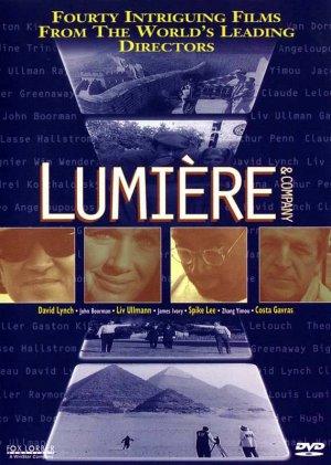 دانلود فیلم مستند لومیر و شرکا