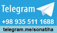 کانال رسمی سنتی ها در تلگرام