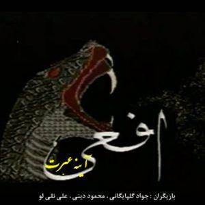 دانلود فیلم سینمایی افعی آینه عبرت